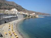 Per le vie di Castellammare   - Castellammare del golfo (153 clic)