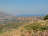 Dal monte Bonifato  - Alcamo (722 clic)