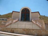 Chiesa del Cristo Redentore  - Alcamo (922 clic)