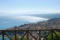Per le vie di Castellammare del Golfo (477 clic)