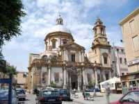 Per le vie di Palermo  - Palermo (3359 clic)