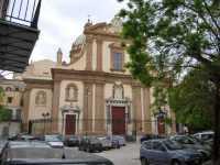 Per le vie di Palermo  - Palermo (2433 clic)