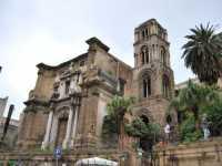 Per le vie di Palermo  - Palermo (2467 clic)