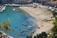 Per le vie di Castellammare del Golfo (591 clic)