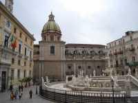 Per le vie di Palermo  - Palermo (2731 clic)