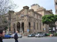 Per le vie di Palermo  - Palermo (2774 clic)