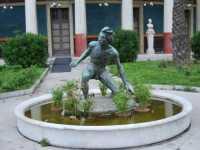 Per le vie di Palermo  - Palermo (3015 clic)