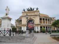 Per le vie di Palermo  - Palermo (2351 clic)