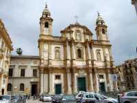 Per le vie di Palermo  - Palermo (2926 clic)