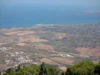 Panoramica: dal monte Bonifato   - Alcamo (671 clic)