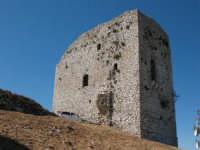 La torre: castello Ventimiglia   - Alcamo (811 clic)