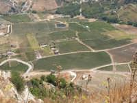 Panorama: dal monte Bonifato  - Alcamo (654 clic)