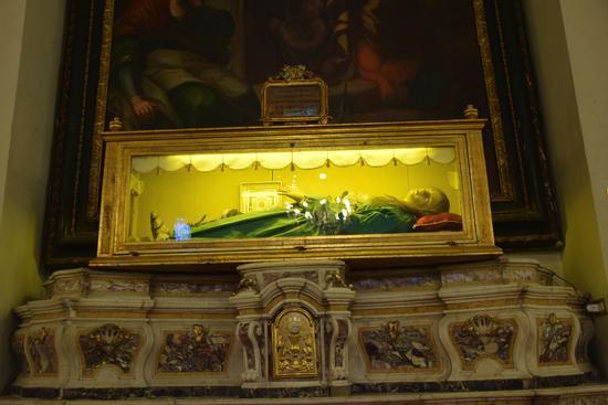 Per la vie di Catania - CATANIA - inserita il 03-Dec-14