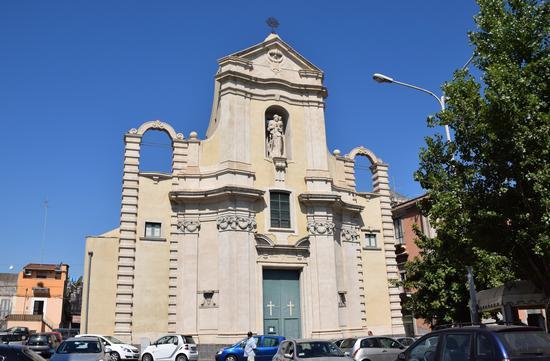 Per le vie di Catania - CATANIA - inserita il 19-Jan-15