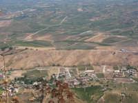 Panorama: dal monte Bonifato  - Alcamo (706 clic)