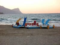 Mare al tramonto  - Alcamo (697 clic)