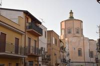 Per le vie di Alcamo  (369 clic)
