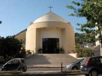 Per le vie di Alcamo: Chiesa Sacro Cuore  - Alcamo (2350 clic)