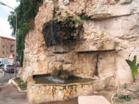 Per le vie di Alcamo : Via Gammara  - Alcamo (1348 clic)
