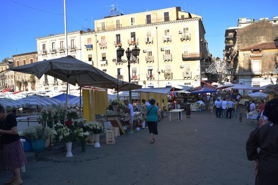 Per le vie di Catania - CATANIA - inserita il 03-Dec-14