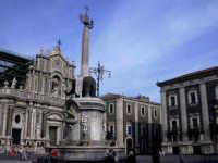 Piazza Duomo  - Catania (1782 clic)