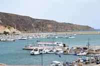 Per le vie di Castellammare del Golfo (344 clic)