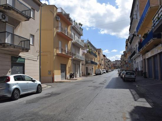 Per le vie di Alcamo - ALCAMO - inserita il 15-Mar-18