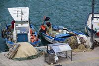 Per le vie di Castellammare del Golfo (350 clic)