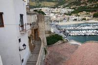 Per le vie di Castellammare del Golfo (365 clic)