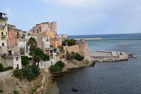Per le vie di Castellammare del Golfo (366 clic)