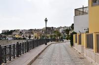 Per le vie di Castellammare del Golfo (346 clic)