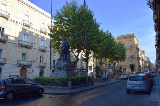 Per le vie di Catania - CATANIA - inserita il 03-Nov-14