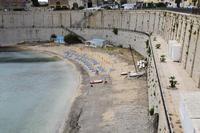 Per le vie di Castellammare del Golfo (360 clic)