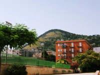 Panorama del Monte Bonifato  - Alcamo (1123 clic)