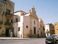 Chiesa della S.S. Trinita'  - Alcamo (1648 clic)