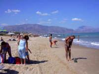 Spiaggia Alcamo Marina (canalotto)  - Alcamo (9323 clic)
