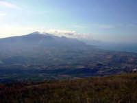 Foto scattata dal monte Bonifato  - Alcamo (1214 clic)
