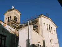 Chiesa di S. Giuseppe in ristrutturazione   - Alcamo (1126 clic)