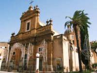 Basilica di Santa Maria Assunta  - Alcamo (2437 clic)