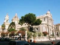 Catedrale di S.Agata  - Catania (1998 clic)