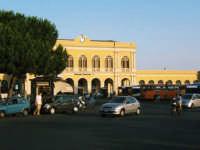 Stazione F.S.  di Catania  - Catania (1883 clic)