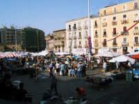 La Domenica al mercatino delle pulci  - Catania (3880 clic)