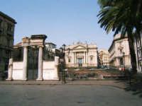 Porta Catania vecchia  - Catania (2544 clic)
