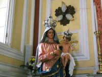 Statua della Madonna delle Grazie  - Alcamo (2839 clic)