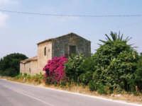 Un'affascinante casa di campagna come quelle di una volta  - Alcamo (1081 clic)