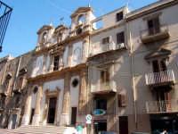 Chiesa di s.s. Paolo e Bartolomeo  - Alcamo (1168 clic)