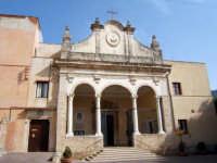 La chiesa di S.Maria del Gesù  - Alcamo (1666 clic)