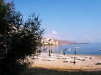 Che pace e tranquillita'in questa foto  - Castellammare del golfo (901 clic)