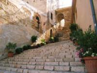 Per le vie di castellammare  - Castellammare del golfo (1090 clic)