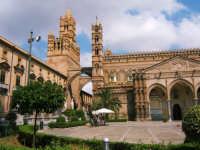 Cattedrale  - Palermo (1673 clic)